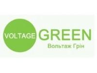 """""""Voltage Green"""" електромонтажні роботи, послуги"""