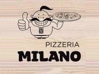 """""""Milano"""" кафе-піцерія"""