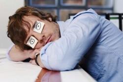 """""""Рабочий сон"""" или как поспать на работе?"""
