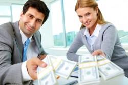 Сколько должен зарабатывать мужчина?
