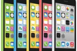 Подробный обзор Apple iPhone 5c