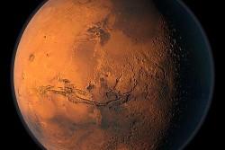 Учёные выяснят, куда делась вода с Марса (ВИДЕО)