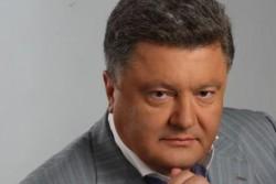 """Порошенко: """"Франція не буде миритись із наругою над демократією в Україні"""""""