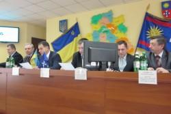 Держземагенство у Вінницькій області підсумувало результати своєї діяльності