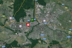 Вінничан закликають заповнювати протестну карту міста