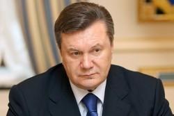 """Віктор Янукович: """"У мене бувають радники, які намагаються мене схилити до жорстких варіантів - до застосування сили"""""""