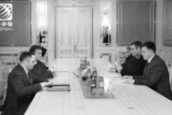 Угода про врегулювання кризи в Україні (повний текст)