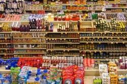 На Вінничині встановлено обмеження на подорожчання продуктів