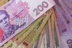Від роботи з підприємствами-боржниками Вінниччини до бюджету надійшло 191,6 млн. гривень