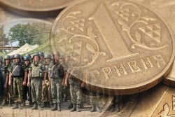 Вінниччина перерахувала більше двухсот мільйонів гривень військового збору