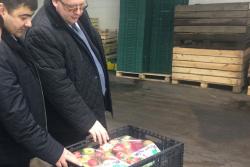На Вінниччині основою економіки є підприємства переробної галузі (Фото)