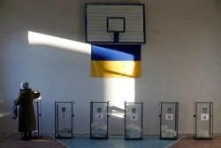 На Вінниччині до виборів 11 грудня утворено 134 виборчі округи