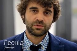 """Колишній голова осередку БПП у Вінниці став """"людиною Саакашвілі"""" (Відео)"""