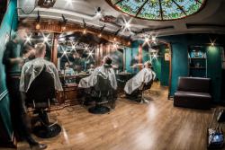 Frisor Barbershop у Вінниці – чоловіча перукарня