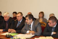 На Вінниччині готують проект обласного бюджету 2017