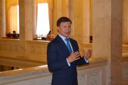 ГПУ закрило розслідування щодо 133 мільйонів депутата Демчака з Вінниччини