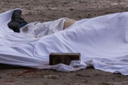 На Вінниччині сталась смертельна ДТП. Поліція шукає свідків