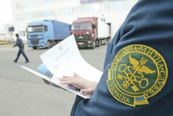 Вінницькі митники зупинили незаконну схему ввезення до України медичних засобів