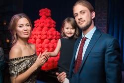 Виктория Боня и Алекс Смурфит подтвердили свое расставание