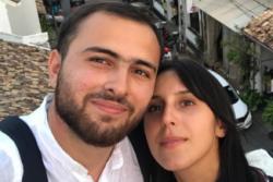 Джамала опубликовала фото с будущим мужем