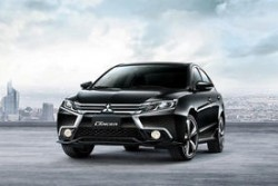 Mitsubishi обновила Lancer