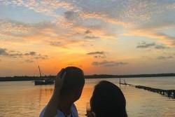 Нюша впервые опубликовала фото со своим будущим мужем