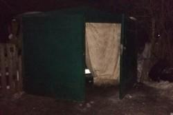 На Вінниччині троє чоловіків зґвалтували неповнолітню. Заманили дівчину в гараж (Фото)