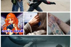 """На Вінниччині підлітки вчиняли самогубства не через """"синіх китів"""". Але є й інші """"ігри смерті"""" (Фото+Відео)"""