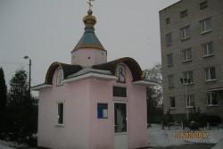На Вінниччині скоїли акт вандалізму проти храму Української греко-католицької церкви (Фото)