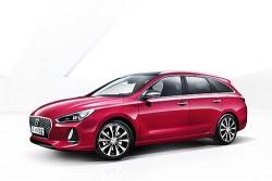 Каким будет новое поколение универсала Hyundai i30 Wagon