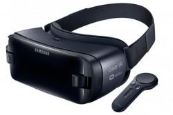 Samsung представил обновленную гарнитуру виртуальной реальности