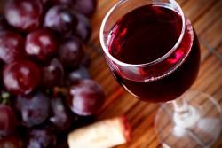 Красное вино и его польза для здоровья