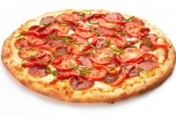 В США изобрели 3D-принтер, «печатающий» пиццы
