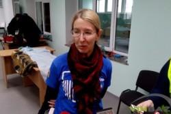 Керівник МОЗ Уляна Супрун приїздила до Вінниці на закриті зустрічі (Фото+Відео)