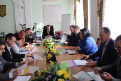 У Вінниці обирали інвестиційні проекти, які фінансуватимуться з державного фонду регіонального розвитку