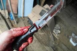 У Вінниці молодик зарізав свого товариша ножем