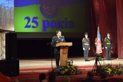 У Вінниці відзначили річницю створення СБУ (Фото)
