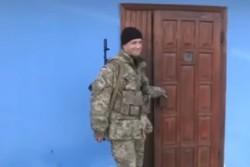 Моторошне самогубство з табельної зброї у Вінниці (Відео)