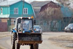 На Вінниччині чоловіка вбив трактор, що перевернувся на ходу