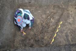 На Вінниччині археологи досліджують поселення часів черняхівської культури, якому близько двох тисяч років