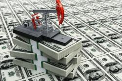 Динамика мировых цен на нефть
