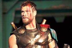 """В сети был опубликован тизер фильма """"Тор 3: Рагнарек"""" (Видео)"""