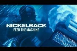 Вышел клип группы Nickelback (Видео)