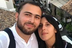 Джамала вийшла заміж: опубліковані перші кадри