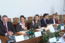 Вінницю відвідав посол Франції (Відео)