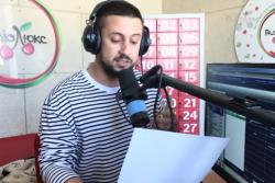 """Дима Monatik спел песню """"Имя 505"""" под мелодию """"Кружит"""" (Видео)"""