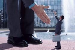 Вінниччина запустила механізм підтримки малого та середнього бізнесу