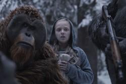 """""""Война планеты обезьян"""" - финальный трейлер фильма (Видео)"""