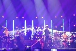 """Зрителям """"Евровидения"""" специально не показали самое крутое шоу (Видео)"""