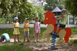 У Вінниці батькам, які реєстрували дітей до садочку через електронну пошту mail.ru, потрібно внести заміни